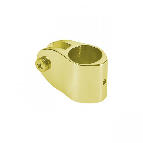 Foresti e Suardi-FS98B.L-Giunti in ottone in ottone giallo Lucido Ø 22 mm-30