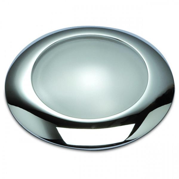 Foresti e Suardi-FS5057.SMD.C.3200-SEXTANS BIG B in ottone argento Cromato LED .3200 °K Bianco-30