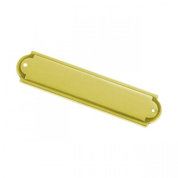 Foresti e Suardi-FS213.L-Piastrina per incisioni in ottone in ottone giallo Lucido-30