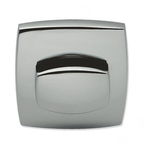Foresti e Suardi-FS481.C-Nottolini per porte in ottone in ottone argento Cromato-30
