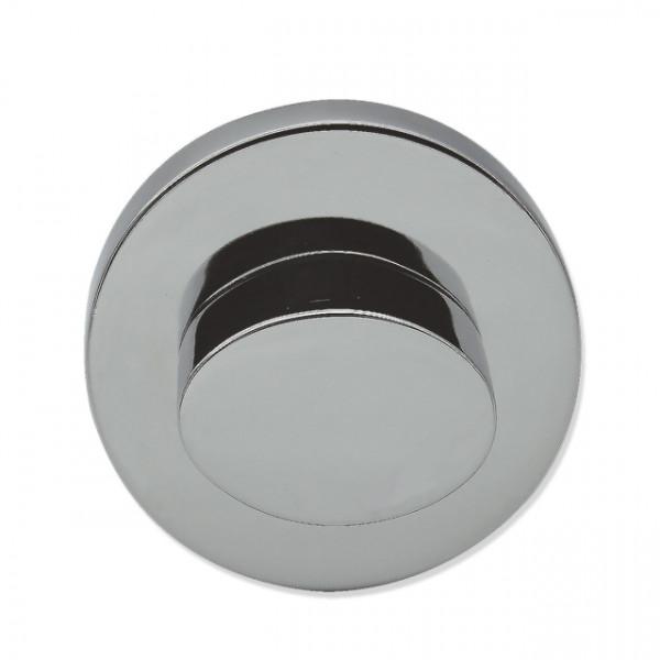 Foresti e Suardi-FS461.C-Nottolini per porte in ottone in ottone argento Cromato-30
