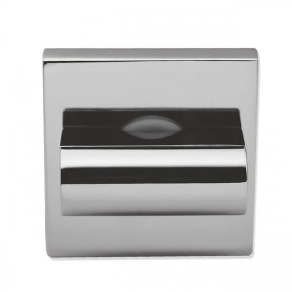 Foresti e Suardi-FS466.CCP-Nottolini per porte in ottone in ottone argento Cromato _CP Cromo Perla-30