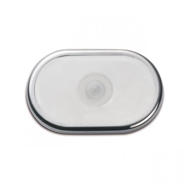 Foresti e Suardi-FS5540.C.3200-PYXIS E in ottone argento Cromato LED .3200 °K Bianco-30