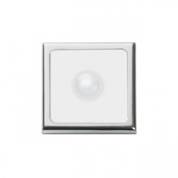 Foresti e Suardi-FS5560.C.P3200-PYXIS S in ottone argento Cromato Power LED 1 .3200 °K PowerLed Bianco-30