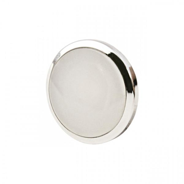 Foresti e Suardi-FS5611.C.6000-PYXIS SMALL T in ottone argento Cromato LED .6000 °K Bianco-30