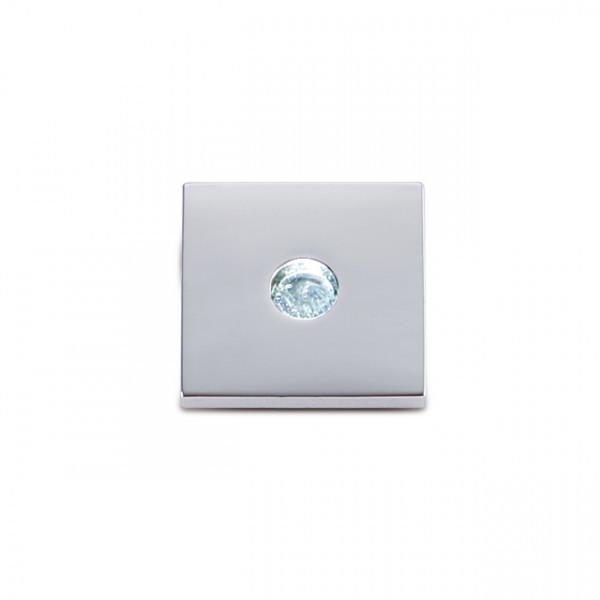 Foresti e Suardi-FS5640.CB-APUS S in ottone argento Cromato LED Blu-30