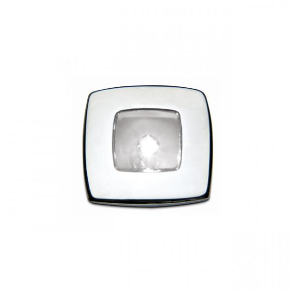 Foresti e Suardi-FS5570.C.3200-CIRCINUS QB © in ottone argento Cromato LED .3200 °K Bianco-30