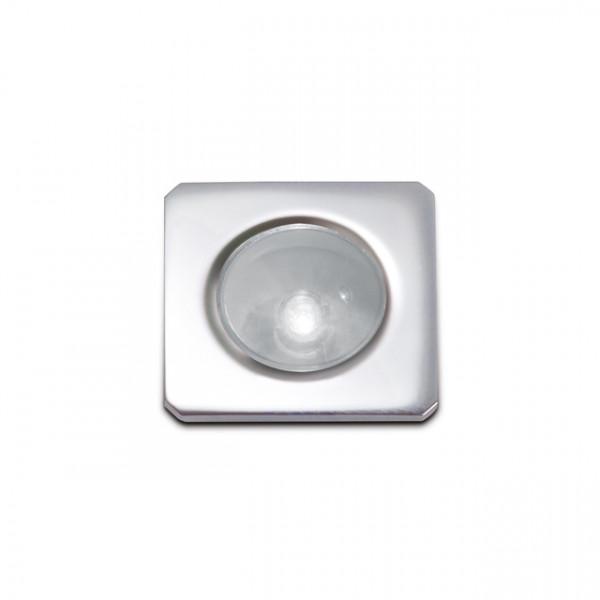 Foresti e Suardi-FS5650.CR-CIRCINUS QT in ottone argento Cromato LED Rosso-30