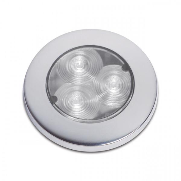 Foresti e Suardi-FS5700.I.3200-PEGASUS B Inox lucido LED .3200 °K Bianco-30