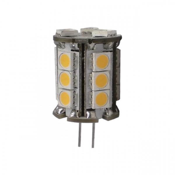 Foresti e Suardi-FSLAM.G4BLED.3000-Lampadina verticale a LED attacco G4-30