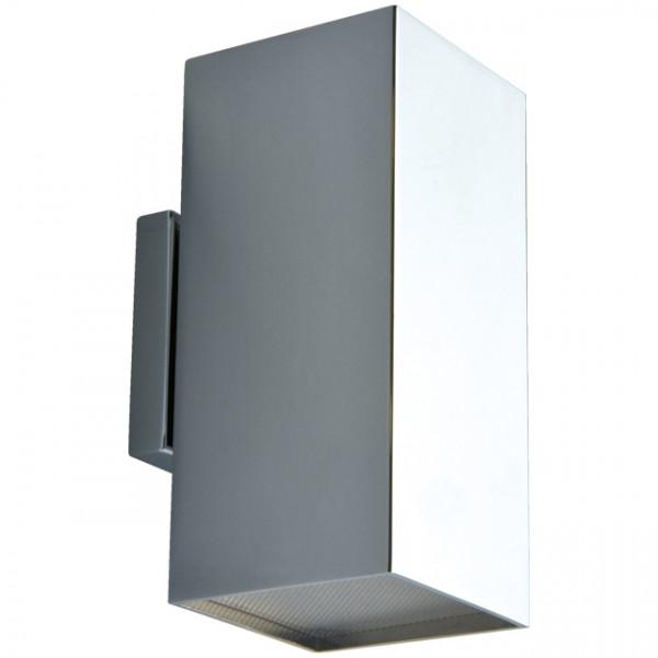 Foresti e Suardi-FS7075.200.C.4000-CASSIOPEA QG in ottone argento Cromato Power LED 2 .4000 °K Bianco 200 mm-30