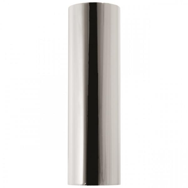 Foresti e Suardi-FS6131T.C.75.4000-ALHENA-TOP in ottone argento Cromato Power LED 3 .4000 °K Bianco 75 mm-30