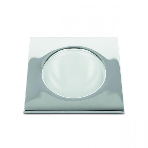 Foresti e Suardi-FS5165.C.4000.W-SEXTANS SMALL QT in ottone argento Cromato Power LED 1 .4000 °K Bianco-30