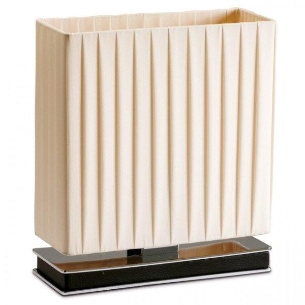 Foresti e Suardi-FS8120.C.FAPN-ARIES in ottone argento Cromato E27 Nero 12/24 Volt Avorio-30