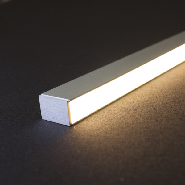 Foresti e Suardi-FS8372.500.3200.L2-RIGHT LINE C LED L2 .3200 °K Bianco 500 mm 8372 Opale-30
