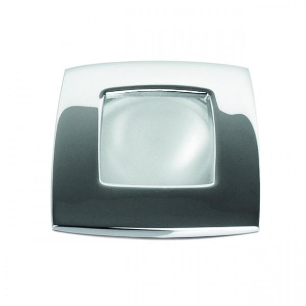 Foresti e Suardi-FS5175.C.4000.W-SEXTANS SMALL QB © in ottone argento Cromato Power LED 1 .4000 °K Bianco-30